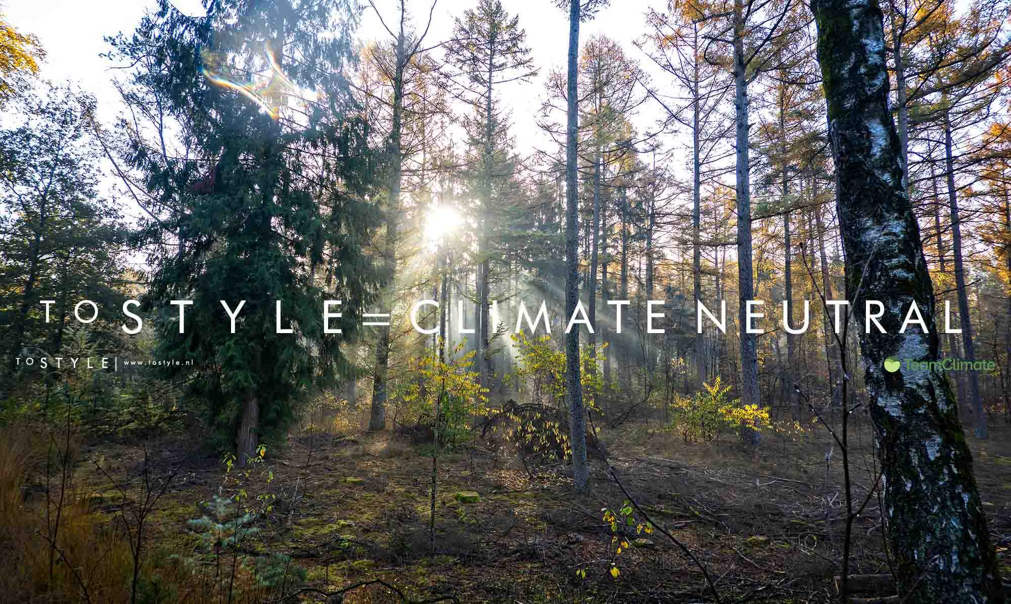 TO STYLE_Climate Neutral